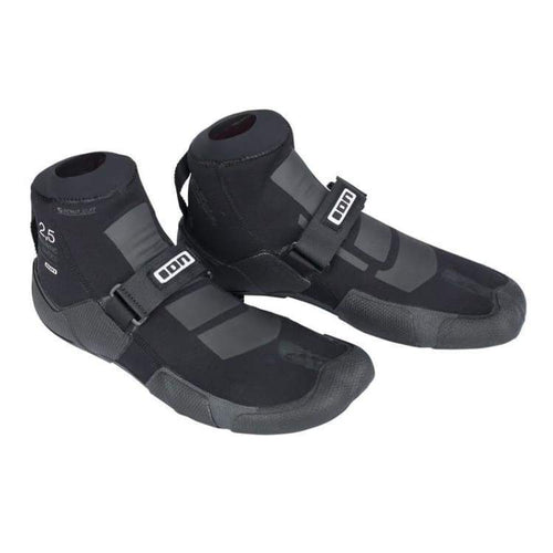Shoes / Aqua: Ion Ballistic Shoe 2.5 - Us 5 / Euro 36 / Black / Ion / Black Footwear Gear Ion On Sale | Ochk-Windshop-Sh17Io080