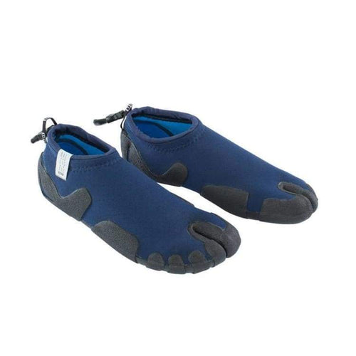 Shoes / Aqua: Ion Ballistic Toe 2.0 Es - Us 7 / Euro 38-39 / Blue / Ion / Blue Footwear Gear Ion Mens | Ochk-Windshop-Sh18Io040