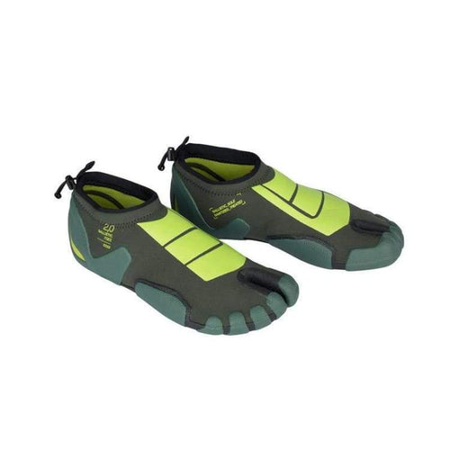 Shoes / Aqua: Ion Ballistic Toe 2.0 - Green - Us 8 / Euro 40-41 / Green / Ion / Footwear Gear Green Ion On Sale | Ochk-Windshop-Sh17Io040