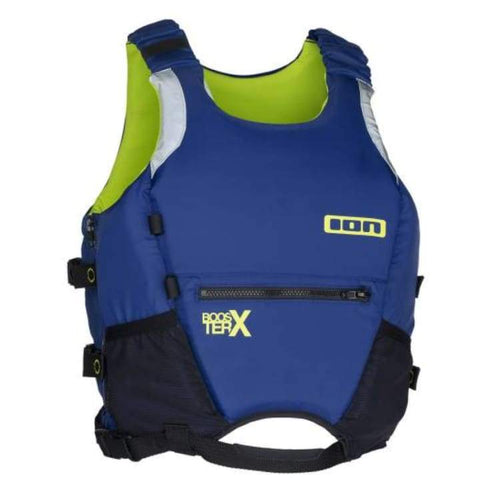 Lifevests / Approved: Ion Booster X Vest - Blue - Ion / Xs / Gear Ion Lifevests Lifevests / Approved Mens | Ochk-Windshop-Pw18Io010-1