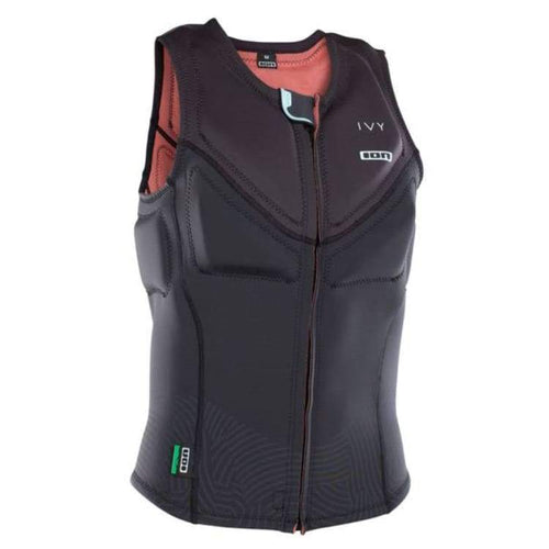 Lifevests / Impact: Ion Ivy Vest Women - Black - S / Ion / Black / Black Gear Ion Lifevests Lifevests / Impact |