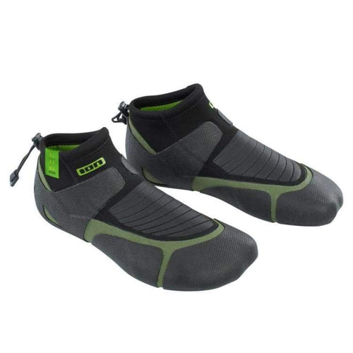 Shoes / Aqua: Ion Plasma Shoe 2.5 Ns - Us 7 / Euro 38-39 / Black / Ion / Black Footwear Gear Ion On Sale | Ochk-Windshop-Sh18Io070