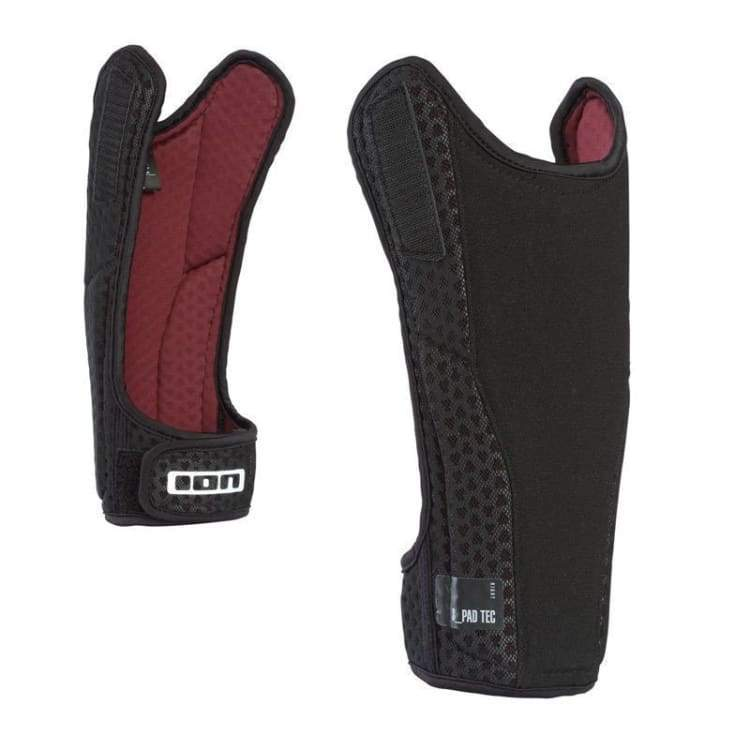 Protectors / Shin Guard: Ion S-Pad Amp 2018 - Bike - Ion / Black / S / Black Cycling Gear Grey Ion | Occn-Whiteline-Bp18Io960-Blk-S