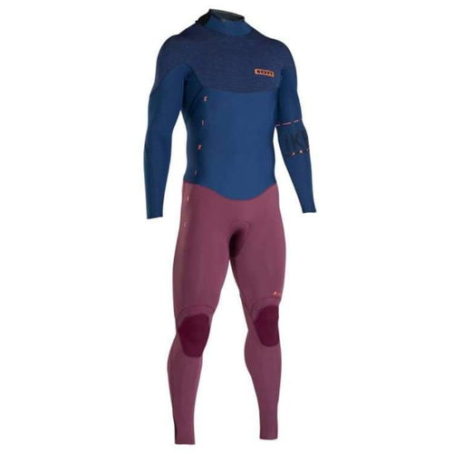 Wetsuits / 4/3Mm: Ion Strike Amp Semidry 4.5/3.5 Dl - Ws178977Io - Ion / M / Gear Ion Jet Skiing Mens On Sale | Ochk-Windshop-Ws178977Io