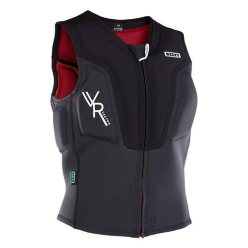 Lifevests / Impact: Ion Vector Vest - Black - Ion / S / Black / Black Gear Ion Lifevests Lifevests / Impact | Ochk-Windshop-Pw18Io080-1