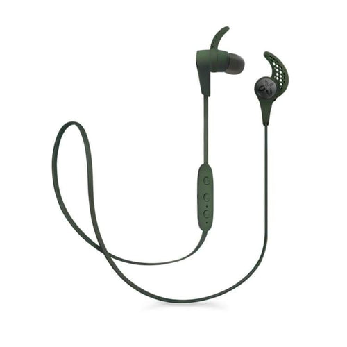Electronics / Headphone: Jaybird X3 - Alpha (Green) - Jaybird / Green / Accessories Cycling Electronics Electronics / Headphone Green |