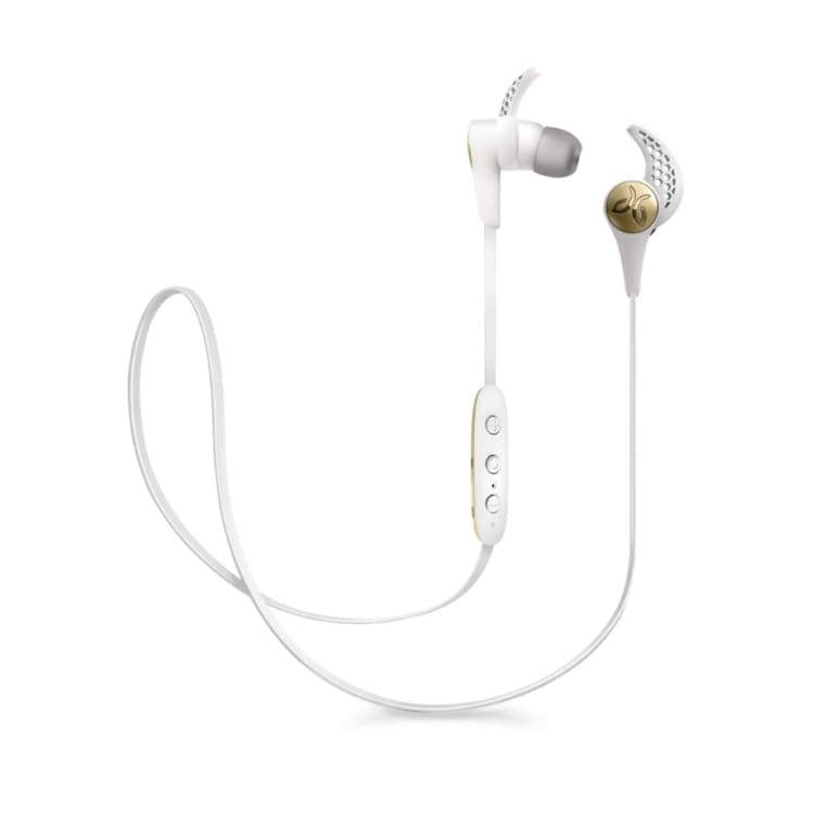 Electronics / Headphone: Jaybird X3 - Sparta (White) - Jaybird / White / Accessories Cycling Electronics Electronics / Headphone Headphones