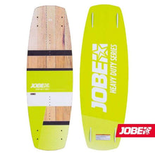 Wakeboards: Jobe Heavy Duty Wakeboard 2017 - 132 / Jobe / 2017 Gear Jobe On Sale Wakeboarding | Occn-Whiteline-443000000132