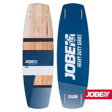 Wakeboards: Jobe Heavy Duty Wakeboard 2017 - 137 / Jobe / 2017 Gear Jobe On Sale Wakeboarding | Occn-Whiteline-443000000137