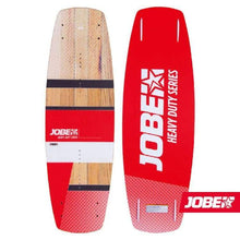 Wakeboards: Jobe Heavy Duty Wakeboard 2017 - 142 / Jobe / 2017 Gear Jobe On Sale Wakeboarding | Occn-Whiteline-443000000142