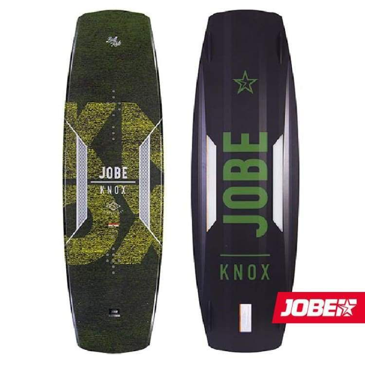 Wakeboards: Jobe Knox Premium 2017 - 139 / Jobe / 2017 Gear Jobe On Sale Wakeboarding | Occn-Whiteline-272000000139