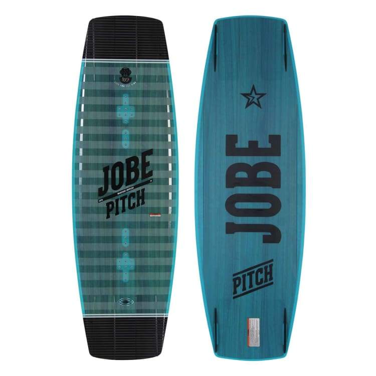 Wakeboards For Sale >> Jobe Pitch Flex Wakeboard Series 2017