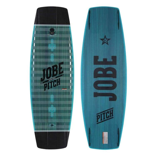 Wakeboards: Jobe Pitch Flex Wakeboard Series 2017 - 136 / Jobe / 2017 Gear Jobe Mens On Sale | Occn-Whiteline-272317104136