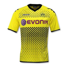 Jerseys / Soccer: Kappa Bvb 11/12 (H) S/s - Kappa / Xl / Yellow / 1112 Borussia Dortmund Clothing Football Home Kit | Ochk-Sfalo-Ssger02110H