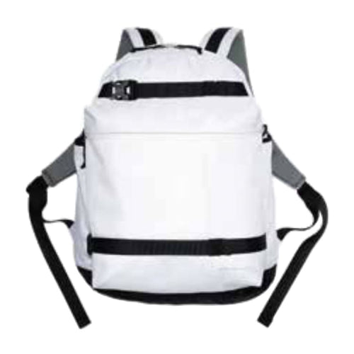 Bags / Backpack: KIDONA DAY PACK 25L-WHITE - Kidona / Free / White / 1920 Accessories Bags Bags / Backpack BRUINS | OCJP-KIDONA-19KID06-WHT