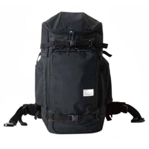 Bags / Backpack: KIDONA DAY TRIP PACK 60L-BLACK - Kidona / 60L / Black / 1920 Accessories Bags Bags / Backpack Black |