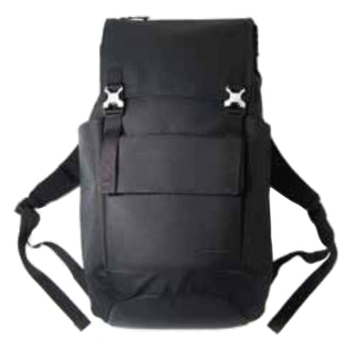Bags / Backpack: KIDONA FLAP PACK 35L-BLACK - Kidona / Free / Black / 1920 Accessories Bags Bags / Backpack Black | OCJP-KIDONA-19KID04-BLK