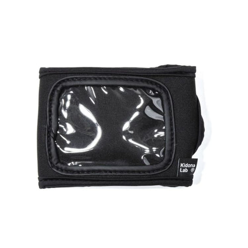 Cases: KIDONA NEOPRENE GLOVE PASS-BLACK - Kidona / Free / Black / 1920 Accessories Accessory Cases Bags Black | OCJP-KIDONA-19SWK14-BLK