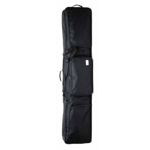 Bags / Gear: KIDONA WHEEL BOARD CASE-BLACK - Kidona / Free / Black / 1920 Accessories Bags Bags / Gear Bags / Snowboard |