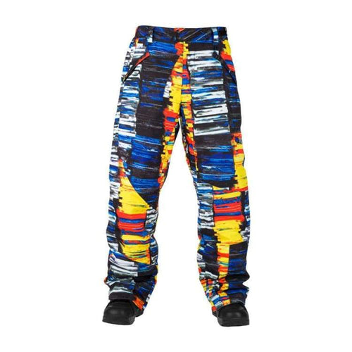 Pants / Snow: Lib Tech Recycler Pant - Clr - Lib Tech / Clr / M / 1213 Clr Fw12-13 Ice & Snow Lib Tech | Occn-Whiteline-228412