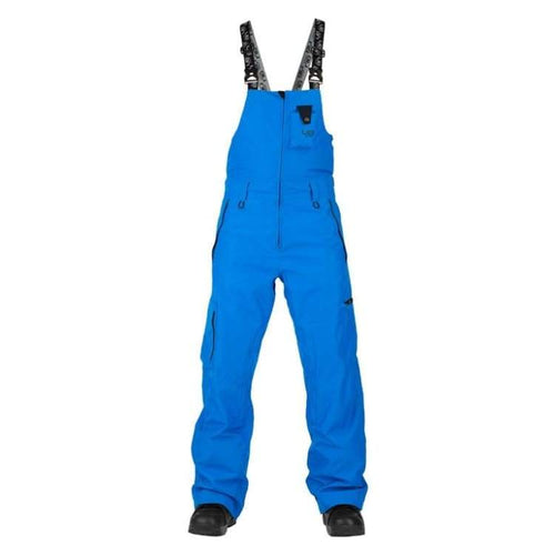 Pants / Snow: Lib Tech Wayne Bibs - Lib Tech / Blue / M / 1213 Blue Clothing Ice & Snow Lib Tech | Occn-Whiteline-228212