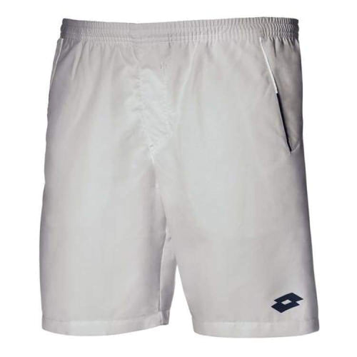 Shorts / Tennis: Lotto Blast Short - Pearl - Lotto / L / Pearl / Clothing Land Lotto Hk Mens Pearl | Ochk-Lotto-S2733-1