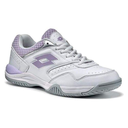 Shoes / Tennis: Lotto Court Logo X W - White/lilac P - Lotto / Us: 5.5 / White/ Lilac Pastel / Footwear Land Lotto Hk Shoes Shoes / Tennis |