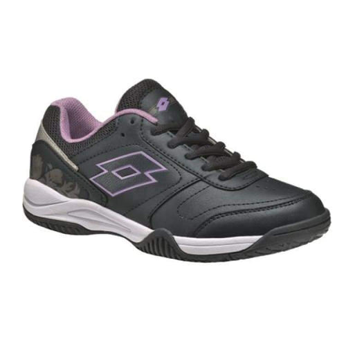 Shoes / Tennis: Lotto Court Logo Xiii W - Nvy Dk/vio Dgt - Lotto / Us: 5.5 / Navy/violet / Footwear Land Lotto Hk Navy/violet Shoes |