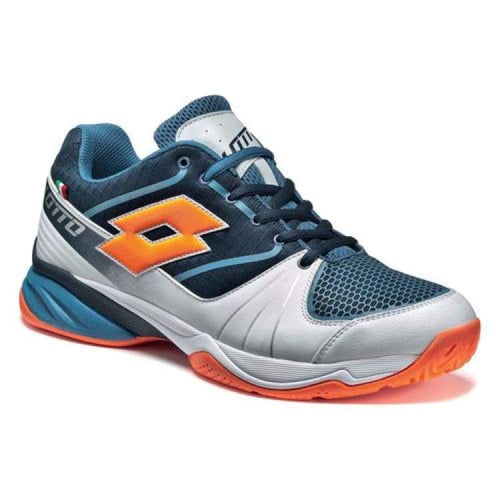 Shoes / Tennis: Lotto Esosphere Alr - Blu Avi/fant Fl - Lotto / Us: 7.5 / Blue/fant / Blue/fant Footwear Land Lotto Hk Mens |