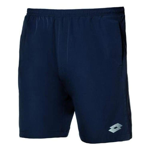 Shorts / Casual: Lotto Medley Short - Nvy - Lotto / M / Navy / Clothing Land Lotto Lotto Hk Mens | Ochk-Lotto-S2721-1