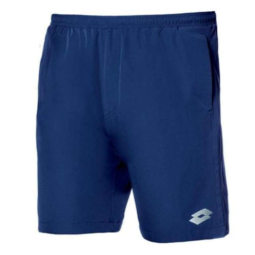 Shorts / Tennis: Lotto Medley Short - Zenith - Lotto / M / Zenith / Clothing Land Lotto Hk Mens Shorts | Ochk-Lotto-R9957-1