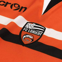 Jerseys / Soccer: Macron Fc Lorient 13/14 (H) S/s - Clothing Football Jerseys Jerseys / Soccer Land