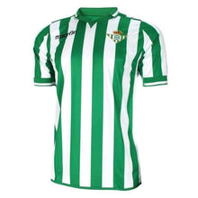 Jerseys / Soccer: Macron Real Betis 13/14 (H) S/s - Clothing Football Green Jerseys Jerseys / Soccer