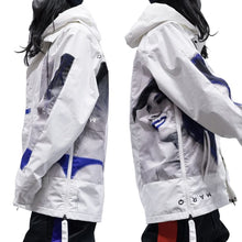 Jackets / Snow: MARQLEEN COACH JACKET-AYLA - 2021, Alya, Clothing, Ice & Snow, Jackets | MQ01002AYLXS