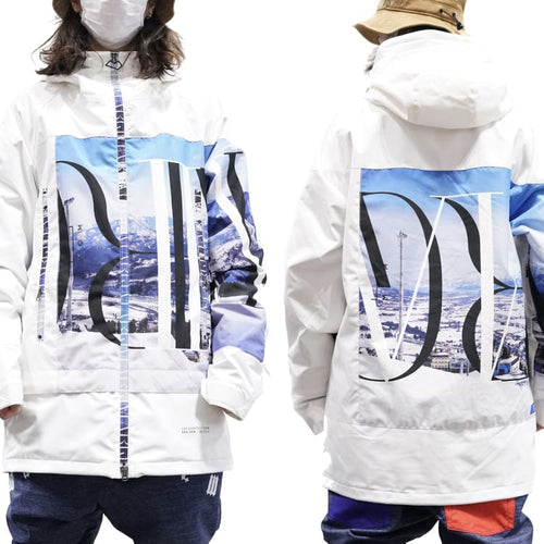 Jackets / Snow: MARQLEEN GALAXXY JACKET-DAYPIPE - 2021, Clothing, Daypipe, Ice & Snow, Jackets | MQ01000DPIPSM