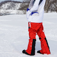 Pants / Snow: MARQLEEN GALAXXY PANTS-REDBANDANA - 2021, Clothing, Ice & Snow, MARQLEEN ULTIMARA, Mens | MQ01500RBANXS