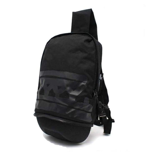 Bags / Shoulder: Mihara Yasuhiro X Puma Japan Body Bag 072295-01 - Puma / Black / Accessories Away Kit Bags Bags / Shoulder Black |