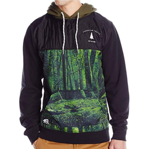 Hoodies & Sweaters: Neff Bear Hoodie Ho15 - Olive - Neff / S / Olive / 2015 2016 Clothing Hoodies & Sweaters Ice & Snow |
