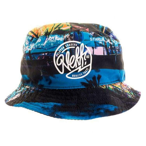 Headwear / Hats: Neff City Crew Bucket - Neff / Free / Black / 1617 Accessories Black Hat Hats | Occn-Whiteline-16F00037Multif