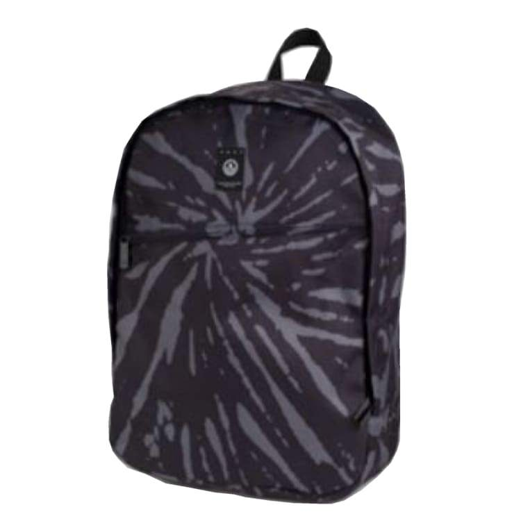 Bags / Backpack: Neff Daily Backpack - Black/ Tie Dye - Neff / Black/ Tie Dye / F / 1819 Accessories Bags / Backpack Black/ Tie Dye Land |
