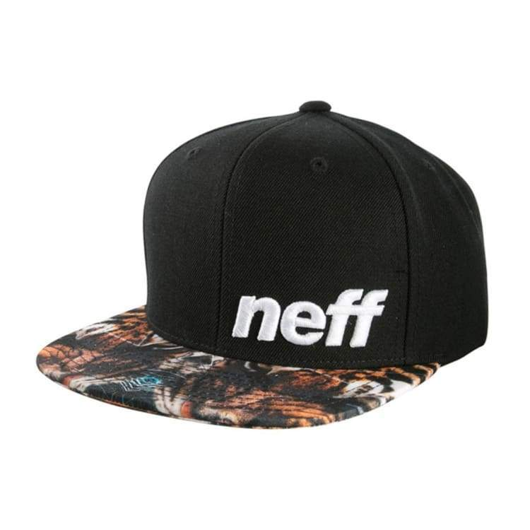 Headwear / Caps: Neff Daily Pattern Youth - Battlekat - Neff / Free / Battlekat / 2016 Accessories Battlekat Cap Head & Neck Wear |