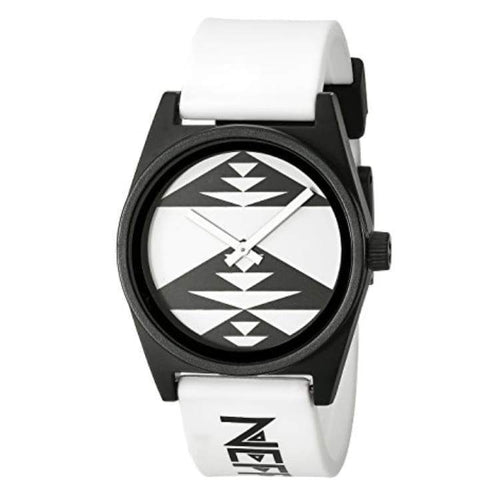 Watches / Casual: Neff Daily Watch Sp15 - Paso White - Neff / Paso White / 2015 Accessories Land Mens Neff | Occn-Whiteline-Nf0201Paso