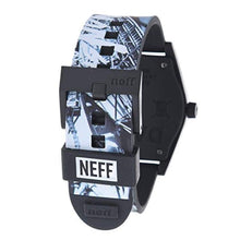 Watches / Casual: Neff Daily Wild Watch - Meow - 2016 Accessories Land Mens Meow
