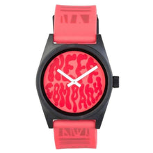 Watches / Casual: Neff Daily Wild Watch Sp17 - Tribin - Neff / Tribin / 2017 Accessories Land Mens Neff | Occn-Whiteline-Nf0208Trbnf