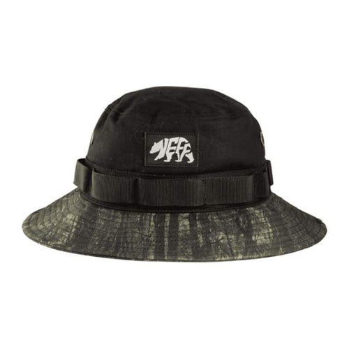 Headwear / Hats: Neff Discover Boonie - Neff / F / Olive / 2015 2018 Wakefest Accessories Hat Hats | Occn-Whiteline-15H00005 Olivef