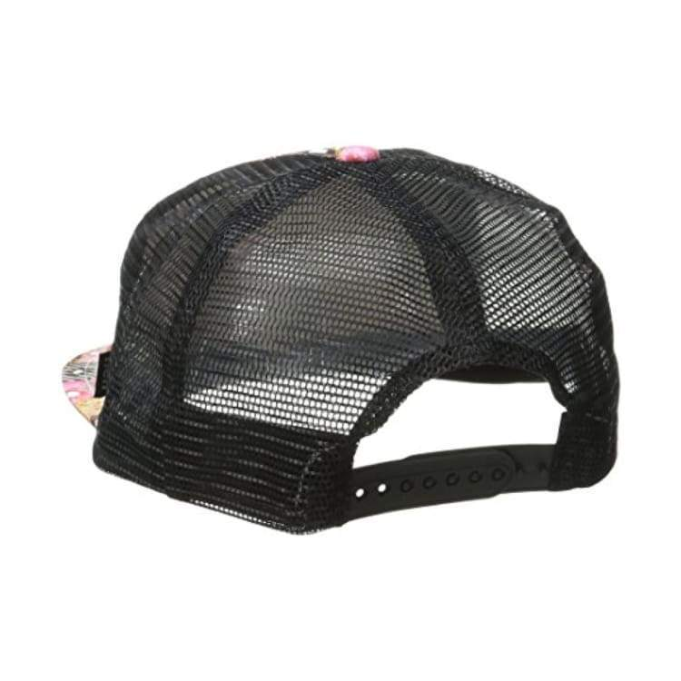 Headwear / Caps: Neff Hawk Trucker - Donuts - Neff / Donuts / F / 1516 Cap Donuts Head & Neck Wear Headwear / Caps |