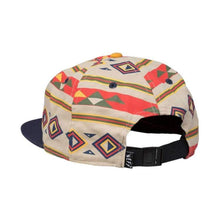 Headwear / Caps: Neff Journey Cap - Khaki - 1617 Accessories Cap Head & Neck Wear Headwear / Caps