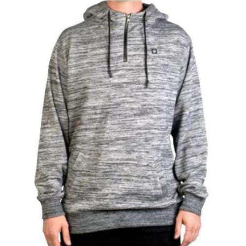 Hoodies & Sweaters: Neff Laxed Hoodie Sp17 - Ash Heather - Neff / Xl / Ash Heather / 2017 Ash Heather Clothing Hoodies & Sweaters Ice & Snow