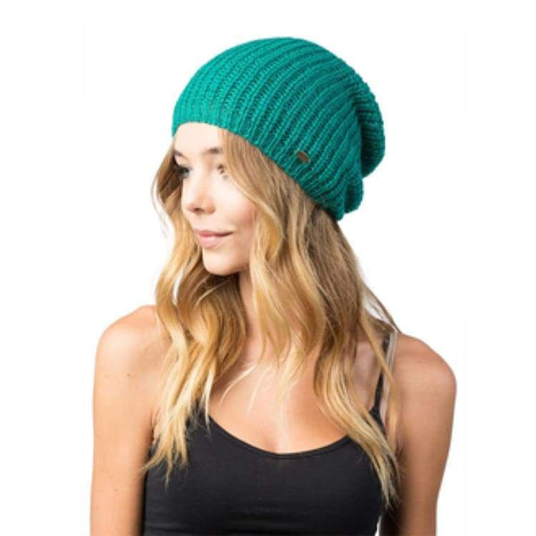 118660991be NEFF NOLITA BEANIE FW1617 - DARK TEAL