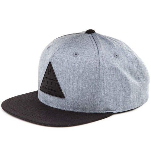 Headwear / Caps: Neff X Cap - Grey/black - Neff / Free / Grey/black / 1617 2016 Accessories Cap Grey/black |